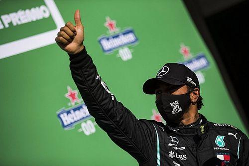 Jean Todt: Dominasi Mercedes Lebih Baik daripada Ferrari
