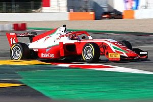 Смотрите прямо сейчас: дневная гонка Формулы Regional в Имоле