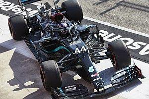 Inwestycja Mercedesa bez wpływu na F1