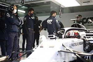 アルファタウリのトスト代表、F1デビュー決定の角田裕毅は「チームにとっての財産になる」