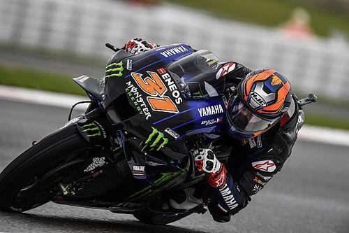 """Gerloff, tras debutar en MotoGP: """"La M1 es otro nivel"""""""