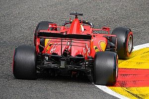 Q2 exit 'not a surprise' for Ferrari - Vettel