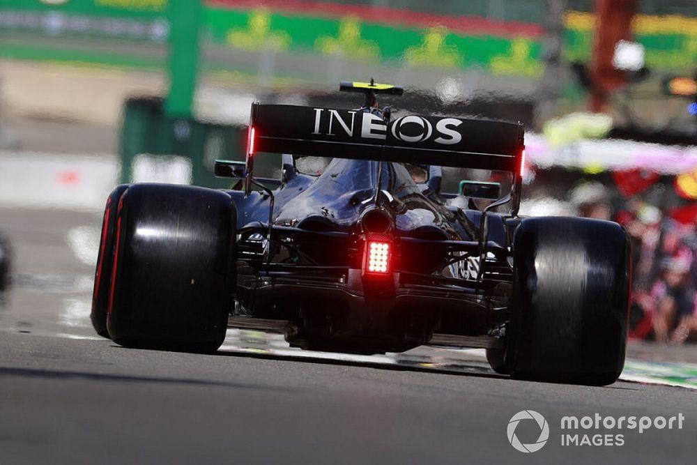 Mercedes: l'assetto Rake non è più un tabù