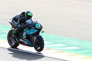 Morbidelli topt VT3 van Teruel GP, Ducati's weer buiten top-tien