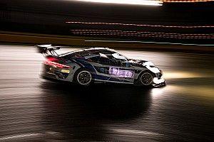 24h di Spa: Estre e Porsche brillano nelle libere della notte