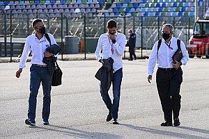 FIA, hakem olarak Petrov'u atama kararını savundu