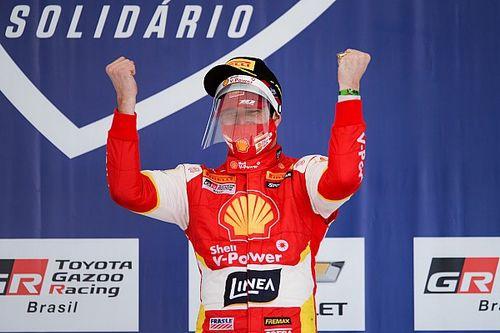Shell busca manter liderança nos campeonatos da Stock Car e Copa Shell HB20 em Londrina