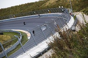 Dutch F1 GP chiefs still hoping for DRS use in banked final corner