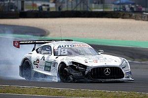 DTM drivers, team bosses hit out at 'bumper car' racing