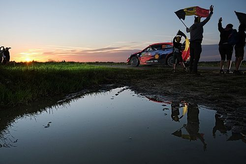 Home hero Neuville delivers overdue WRC success for Hyundai in Belgium