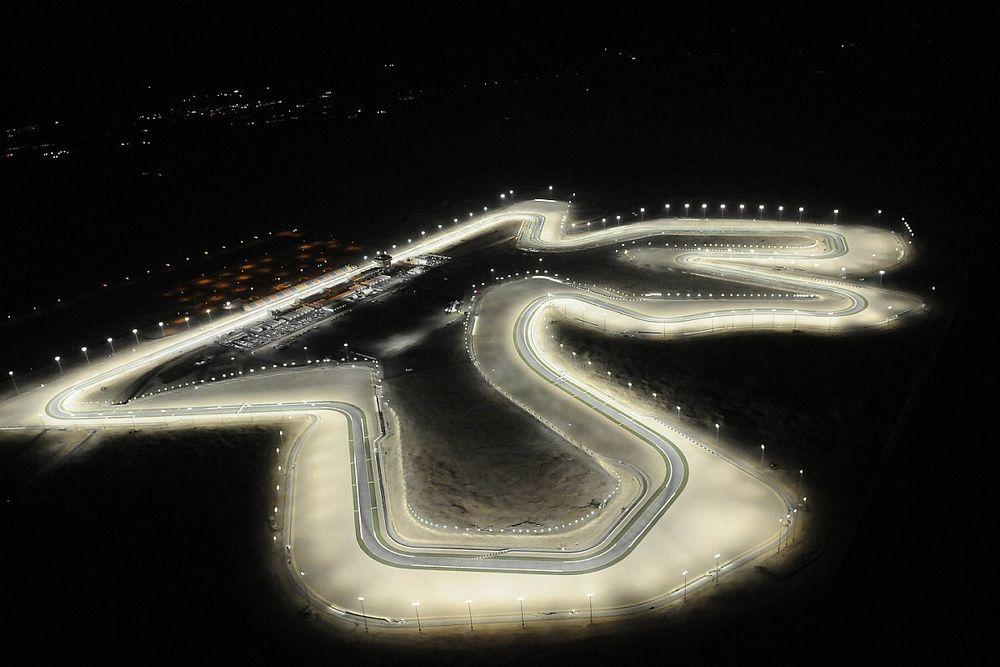 Qatar closing on November slot for F1 2021 calendar