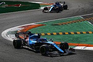 Alonso: Az Alpine-ból hiányzik a versenytempó, de csapatként erősebb a riválisoknál