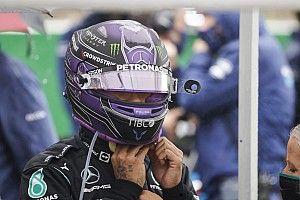 F1 : Hamilton desabafa no Instagram após realização do GP da Bélgica