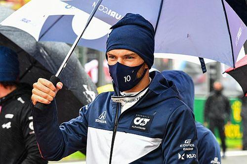 Pierre Gasly Merasa Tidak Pantas Dapat Poin F1 GP Belgia