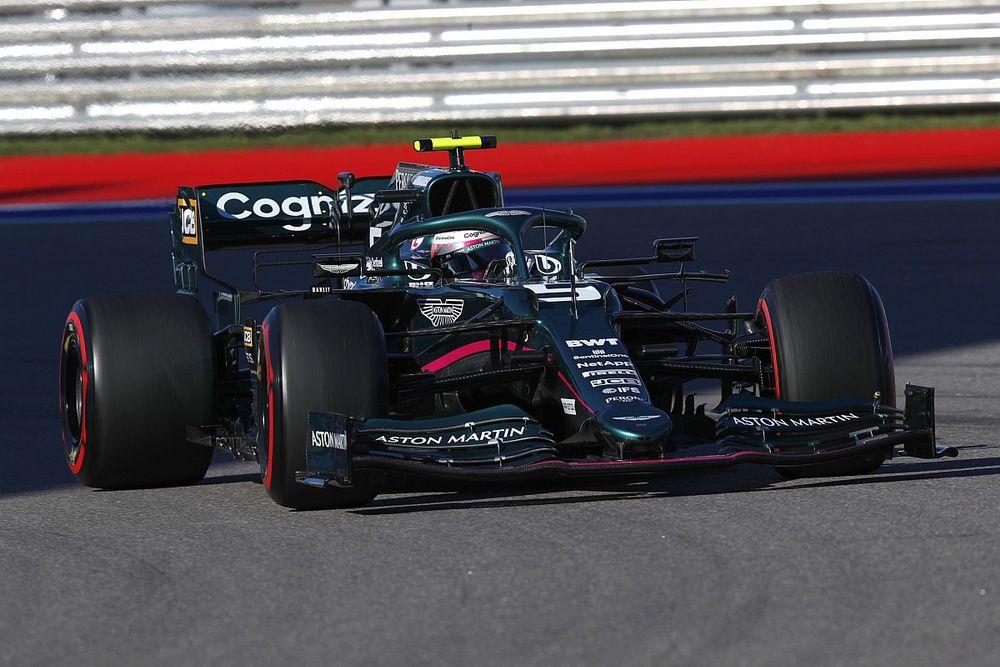 """Vettel: """"Doğru dengeyi bulduk"""""""