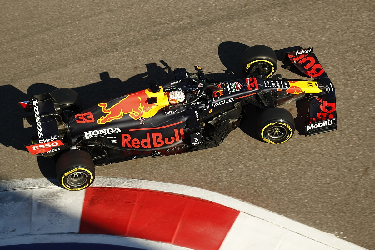Verstappen: Sochi F1 fightback will be harder than in 2018