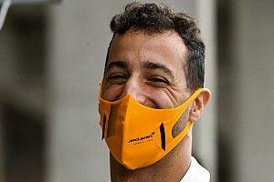 """Ricciardo különleges hétvégére készül: """"mindent megteszek, hogy emlékezetessé tegyem"""""""