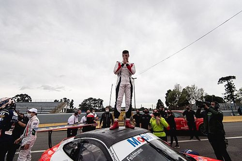 Porsche: Feldmann diz que vitória vem para compensar largadas ruins em 2021