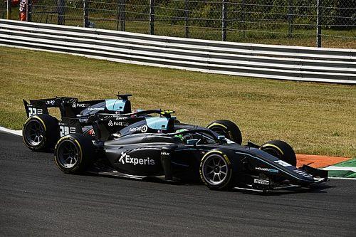HWA neemt na dit seizoen ook afscheid van de Formule 2
