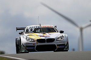 Wittmann offre la victoire à BMW, Van der Linde seulement 8e