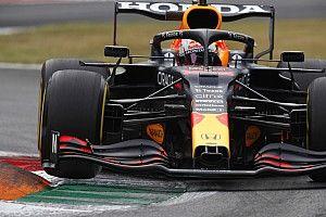 A Red Bull már a top 3-mal elégedett lenne a monzai időmérőn