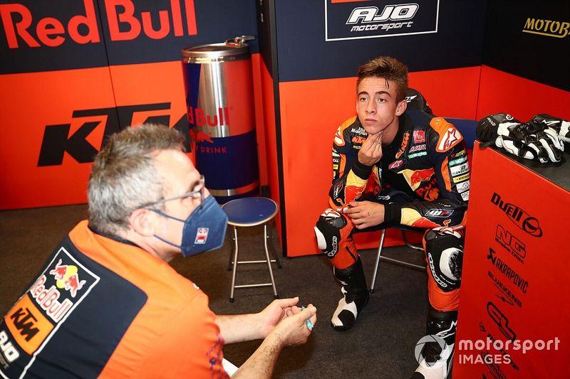 Pedro Acosta Perlu Main Cerdas demi Juara Moto3