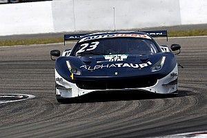Alex Albon signe sa première victoire en DTM
