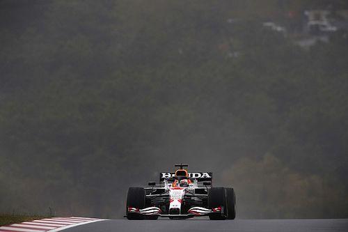 """F1 - Verstappen celebra segundo lugar em prova difícil na Turquia: """"Era fácil errar e perder posições"""""""
