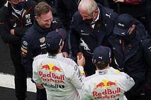 Марко: Mercedes быстрее нас на 15 км/ч
