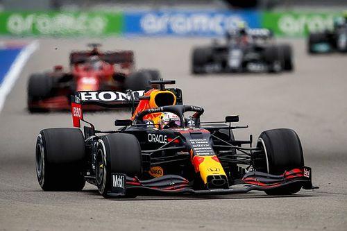 Jos Verstappen: Ezért tud bárhol előzni Max a Forma-1-ben!