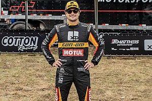 Nelsinho Piquet encara Sertões completo pela primeira vez na carreira