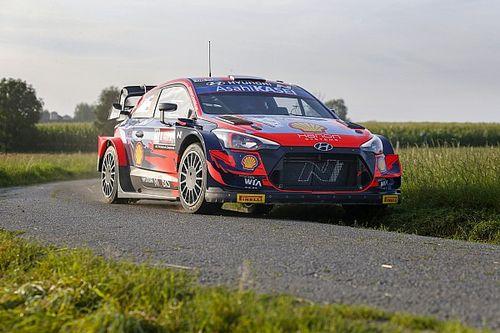 """""""No stone unturned"""" in Belgium prep for favourites Hyundai"""