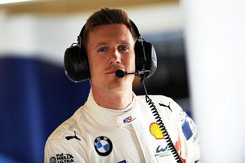 Catsburg volgend jaar met Hyundai in FIA WTCR