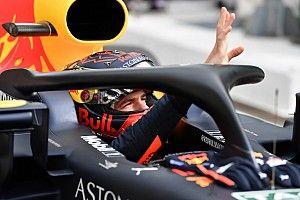 Ферстаппен стал гонщиком дня на Гран При России