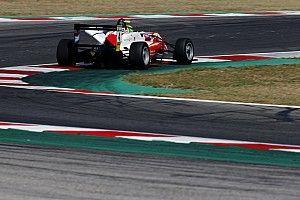 Mick Schumacher domina Gara 1 a Misano, Prema monopolizza il podio