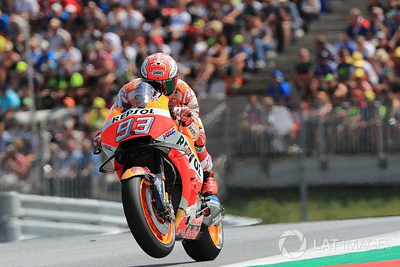 "Analysis: Can Marquez steal a win in ""Ducati's land""?"