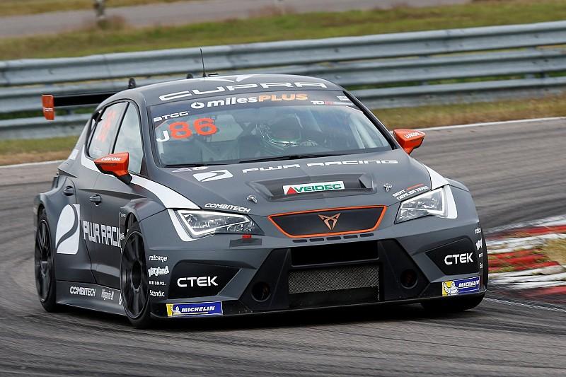 Scandinavia: ad Anderstorp trionfano Morin e Brink con Cupra e Audi