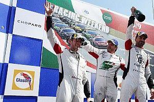 """Carrera Cup Italia, Mardini campione in Michelin Cup a Vallelunga: """"Per me un privilegio"""""""