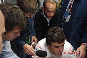 OPINIÃO: Alonso é exemplo de como personalidade pode derrubar até os gênios