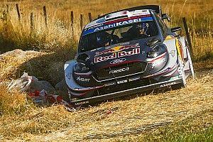 Germania, PS2: Ogier va subito in testa alla corsa davanti a Tanak e Neuville