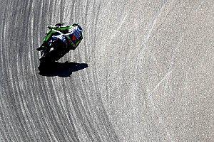 Fotogallery MotoGP: gli scatti più belli per i primi 2 turni di libere al Motorland di Aragon
