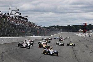 IndyCar's ABC Supply 500 at Pocono Raceway – weekend schedule
