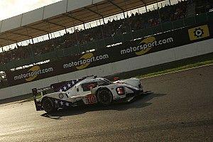DragonSpeed perbarui lini pembalap LMP1 ronde Fuji