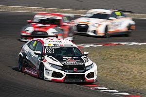 Dopo due anni Dominik Fugel ritrova la vittoria in Gara 2 al Nürburgring