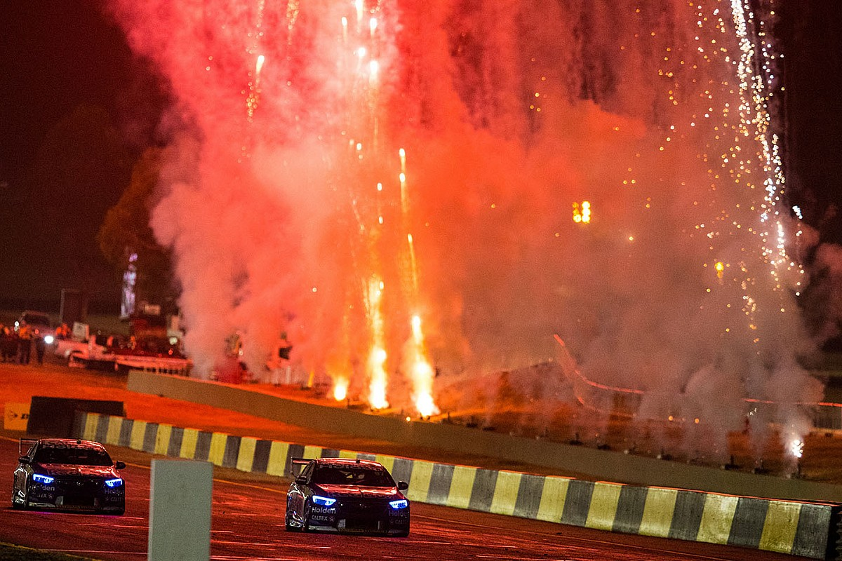 Supercars unveils second revised 2020 calendar