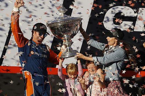 Scott Dixon ist IndyCar-Champion 2018