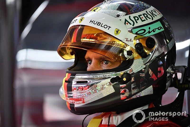 Zanardi: Keine realistische Titelchance mehr für Sebastian Vettel