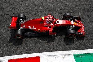 Pole de Raikkonen é a volta mais rápida da história da F1