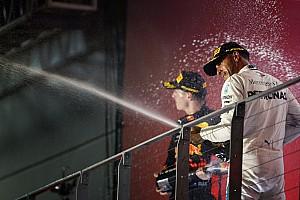 GALERIA: Relembre todos os vencedores do GP de Singapura de F1
