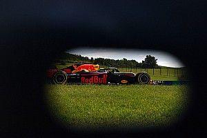 """Dennis """"őrületes"""" és váratlan Red Bull-tesztről beszél"""